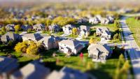 O zaletach mieszkania na obrzeżach miasta