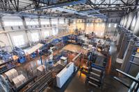 Jak można zoptymalizować produkcję w firmie?