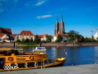Top 5 atrakcji we Wrocławiu – to musisz zobaczyć
