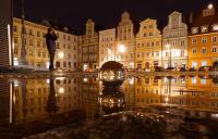 Wrocław jesienią - atrakcje pod dachem gdy pada!